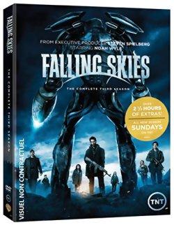 Falling Skies saison 3 - DVD