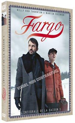 Fargo saison 1 - DVD