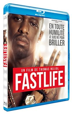 Fastlife - Blu Ray