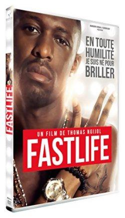 Fastlife - DVD