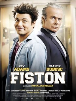 Fiston - Blu Ray
