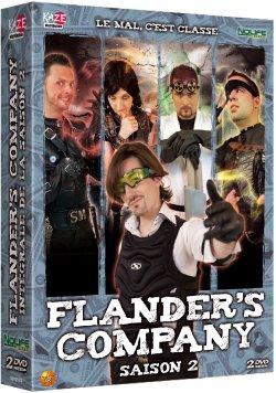 Flander's Company - Intégrale Saison 2