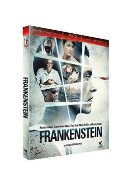 Frankenstein - Blu Ray