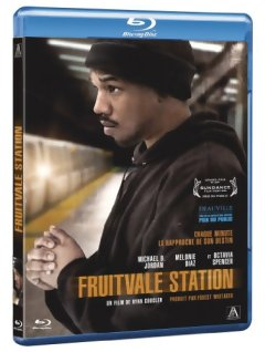 Fruitvale Station - Blu Ray