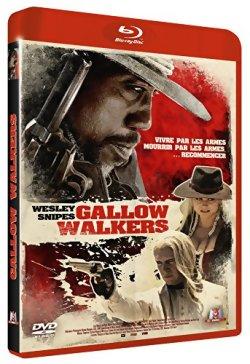 Gallow Walkers [Blu-ray]