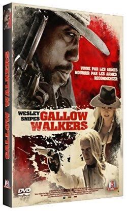 Gallow Walkers - DVD