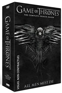 Game of Thrones Saison 4 - DVD