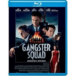 Gangster Squad - Blu Ray
