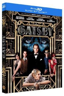 Gatsby le magnifique - Blu Ray 3D