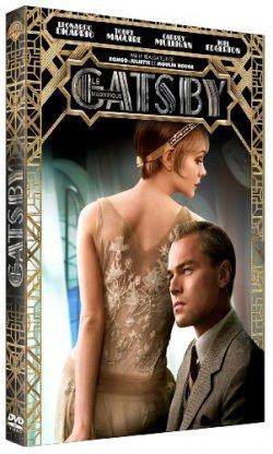 Gatsby le magnifique - DVD