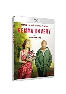 Gemma Bovery - Blu Ray