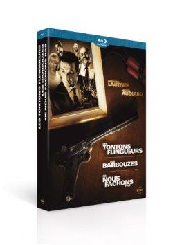 Georges Lautner / Michel Audiard - Coffret Blu Ray