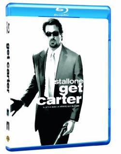 Get Carter - Blu Ray