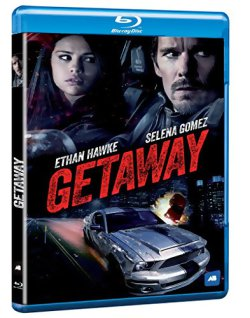 Getaway - Blu Ray