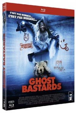 Ghost Bastards - Blu Ray