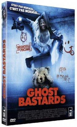 Ghost Bastards - DVD