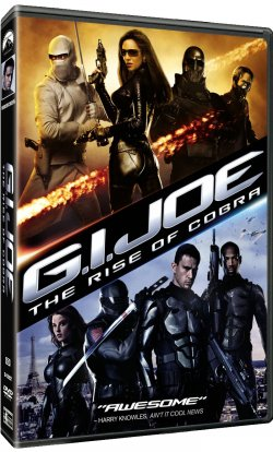 G.I. Joe : Rise of the Cobra