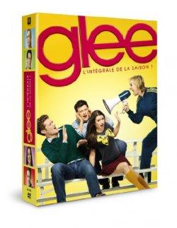 Glee Saison 1 DVD