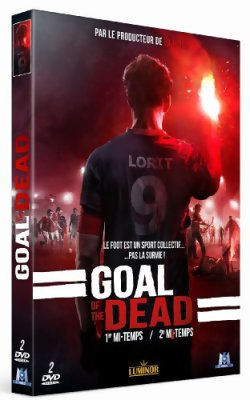 Goal of the Dead - DVD