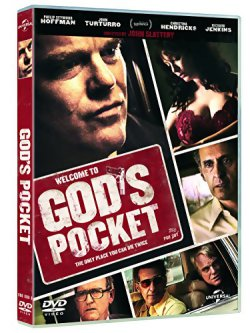 God's Pocket - DVD