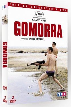 Gomorra - Edition Collector