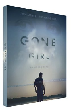 Gone Girl - Blu Ray