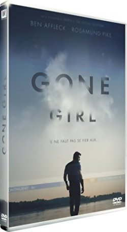 Gone Girl - DVD