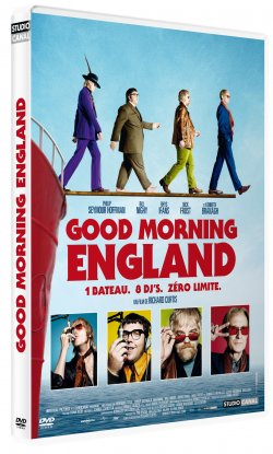 Good morning England - édition simple