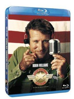 Good Morning, Vietnam - Blu Ray