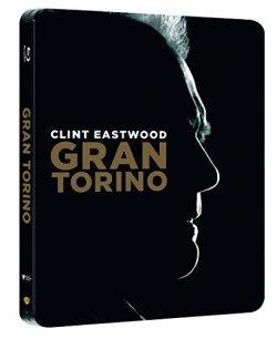 Gran Torino - Blu Ray Steelbook