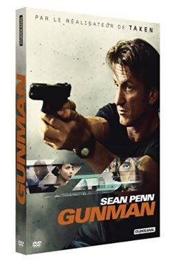 Gunman - DVD