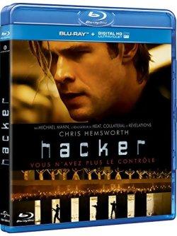 Hacker - Blu Ray