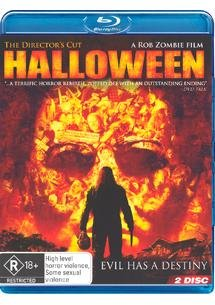 Halloween - Director's Cut