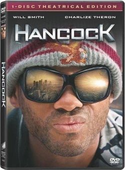 Hancock - 1 DVD