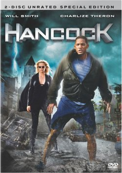 Hancock - 2 DVD Unrated