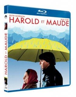 Harold et Maude - Blu Ray