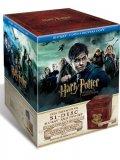 Harry Potter Wizard's Collection : Coffret de 31 disques
