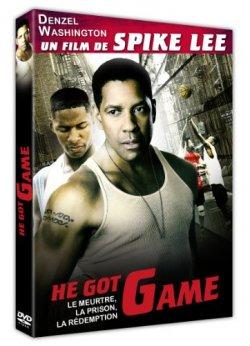 He Got Game - DVD