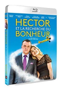 Hector et la recherche du bonheur - Blu Ray