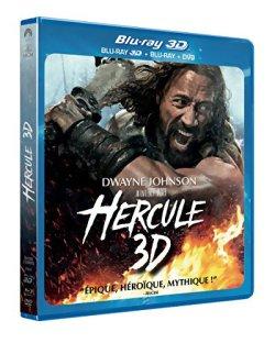 Hercule - Blu Ray 3D
