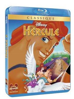 Hercule - Blu Ray