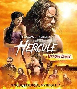 Hercule (Version Longue) - Blu Ray