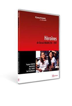 Héroïnes - DVD