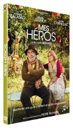 Mes Héros - DVD
