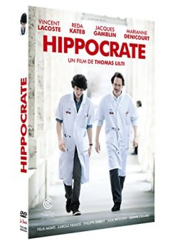 Hippocrate - DVD
