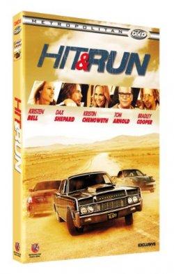 Hit and Run - DVD
