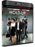 Hold-up$ Blu-ray