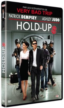 Hold-up$ DVD