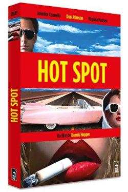 Hot Spot - DVD