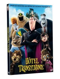 Hotel Transylvanie - DVD
